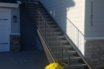 wrought iron stairs 5