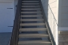 wrought iron stairs 3
