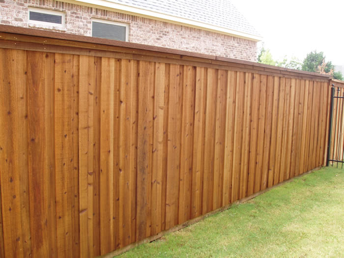 How To Maintain Your Cedar Fence